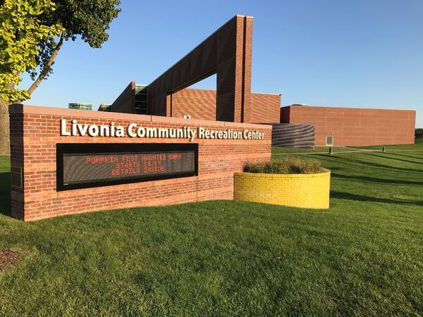 Livonia Homes -banner