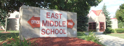 East Middle