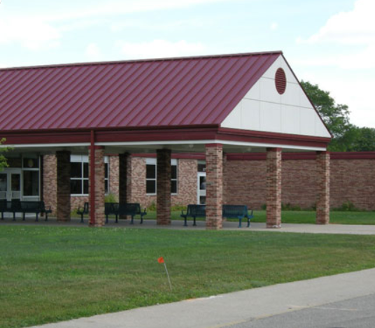Emerson Middle