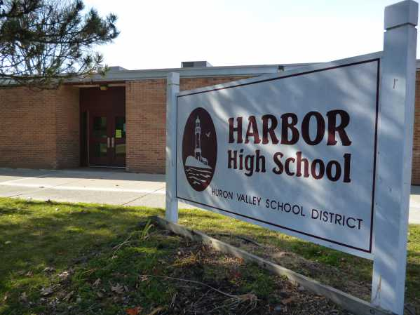 Harbor High