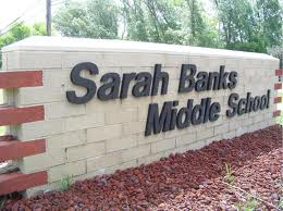 Sarah Banks Middle School